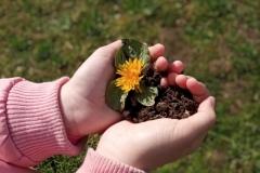"""""""Природата е в нашите ръце"""" - Йоанна Йовчева"""